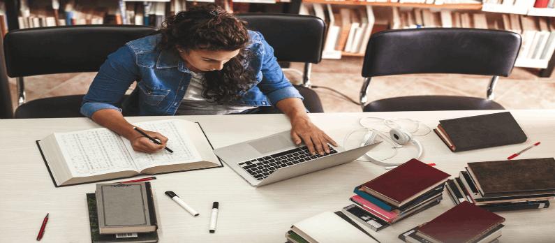 כתבות בנושא אוניברסיטאות ומכללות - תמונת אווירה