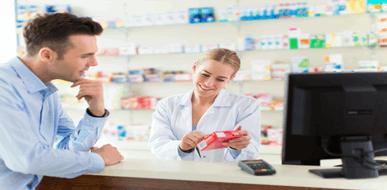 הקדימו תרופה למכה: מדריך לשימוש בתרופות - תמונת המחשה