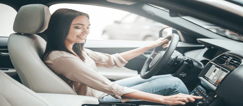 כתבות בנושא רדיו ואזעקה לרכב - תמונת אווירה
