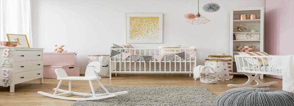 לישון כמו תינוק: המדריך לרהיטי תינוקות - תמונת המחשה
