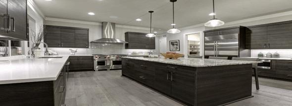 מנת השף: המדריך לתכנון המטבח - תמונת המחשה