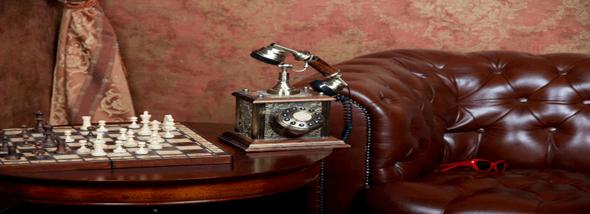 משתבחים עם הזמן: המדריך המלא לריהוט עתיק - תמונת המחשה