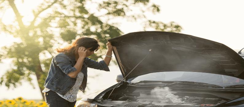 כתבות בנושא רדיאטורים לרכב - תמונת אווירה