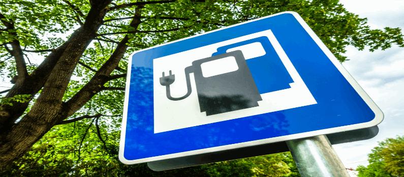 כתבות בנושא רכב חשמלי - תמונת אווירה