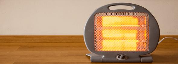 הביאו את החורף: המדריך המלא לתנורי חימום ביתיים - תמונת המחשה