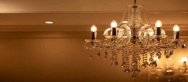 כתבות בנושא מנורות ונברשות - תמונת אווירה
