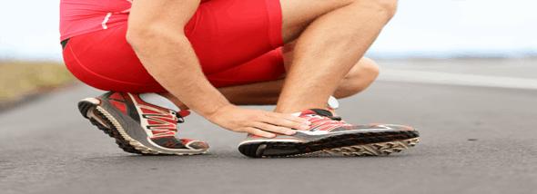 אל תיפלו דורבן: מדריך להתמודדות עם דורבן בכף הרגל  - תמונת המחשה