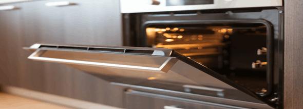 מלך המטבח: המדריך המלא לתנורי בישול ואפייה  - תמונת המחשה