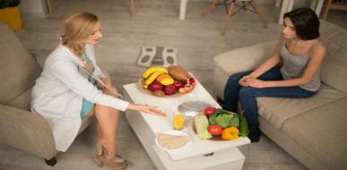 תיאבון בריא: המדריך המלא לתזונה נכונה  - תמונת המחשה