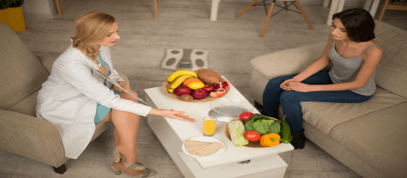 כתבות בנושא יועצי תזונה - תמונת אווירה