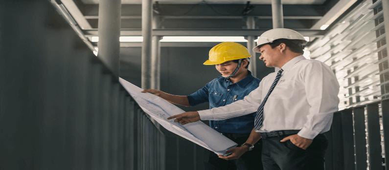 כתבות בנושא מהנדסי בנייה וקונסטרוקציות - תמונת אווירה
