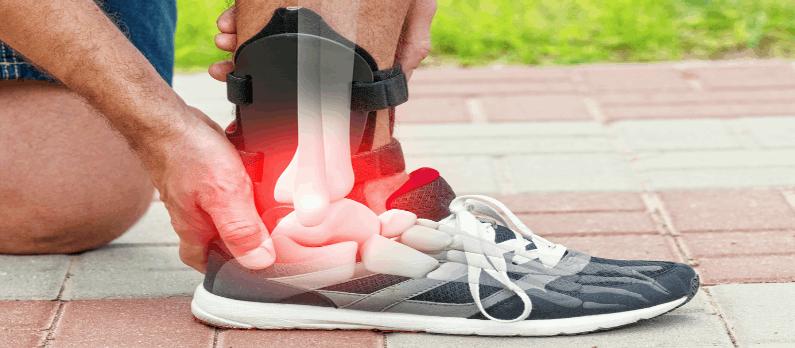 כתבות בנושא נעליים אורתופדיות - תמונת אווירה