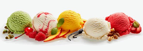 פעם שלישית, גלידה: 5 גלידריות ויוגורטיות מומלצות  - תמונת המחשה