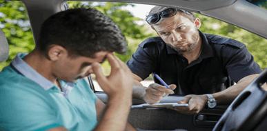 חטא המהירות ועונשו: קנסות ועונשים על עבירות מהירות בכביש - תמונת המחשה