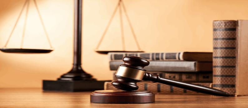 כתבות בנושא בתי משפט - תמונת אווירה
