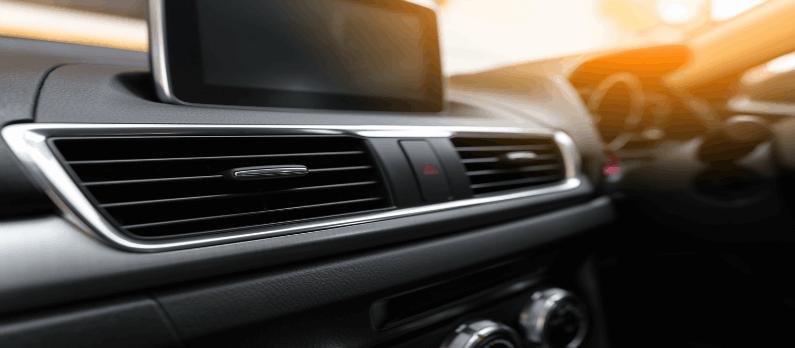 כתבות בנושא מיזוג אויר לרכב - תמונת אווירה