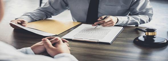 מסמך מכריע: כללים לכתיבת חוות דעת מומחה - תמונת המחשה