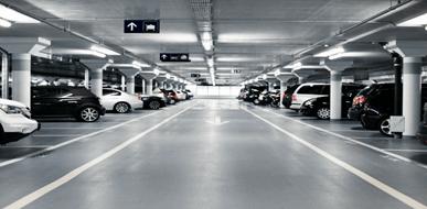 השכרת רכב בספרד - תמונת המחשה