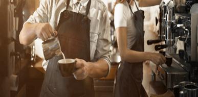 קפה - מילון מונחים - תמונת המחשה