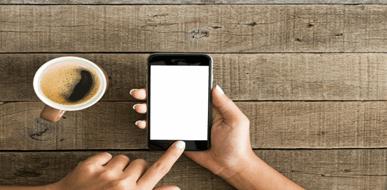 מעבדות לתיקון אייפון - תמונת המחשה
