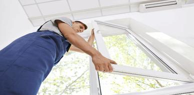 חלון ששומר עליכם - מיגון חלונות מפני פריצות - תמונת המחשה