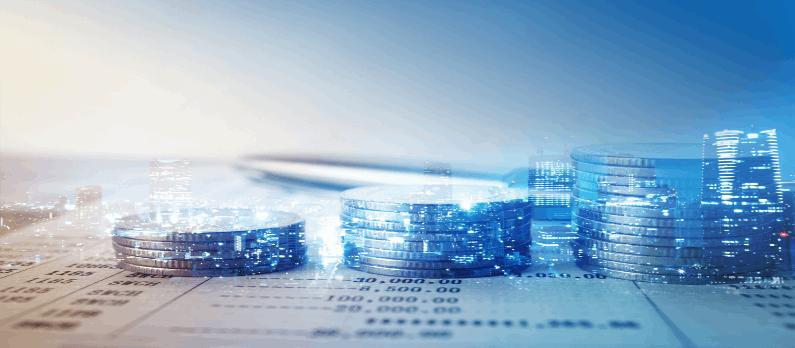 כתבות בנושא בנקים - תמונת אווירה