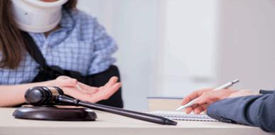 נפגעי עבודה: שלבים בתהליך תביעת תאונת עבודה - תמונת המחשה