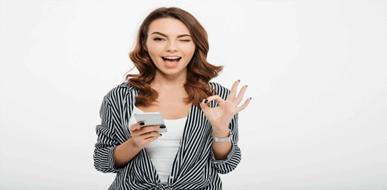 אייפון או גלקסי - השוואה ברמת הביצועים ואיכות הגלישה - תמונת המחשה