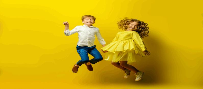 כתבות בנושא בגדי ילדים - תמונת אווירה