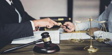 סדרי הדין במשפט תעבורה - תמונת המחשה