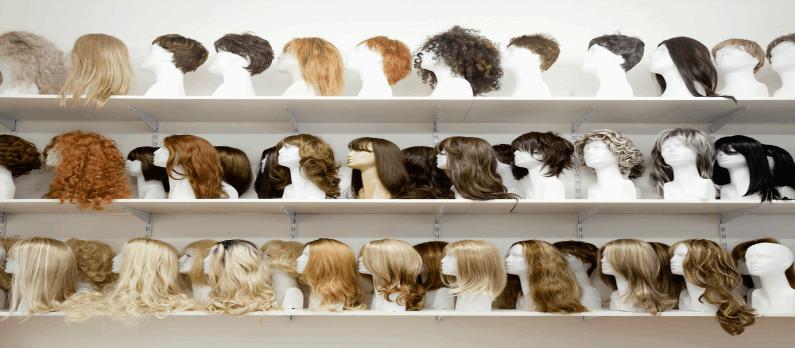 כתבות בנושא פאות, תוספות והשתלת שיער - תמונת אווירה
