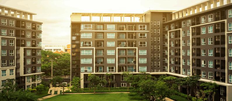 כתבות בנושא דירות חדשות למכירה - תמונת אווירה