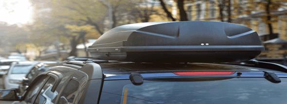 גגון לרכב - בלי בעיה, מעמיסים ונוסעים - תמונת המחשה