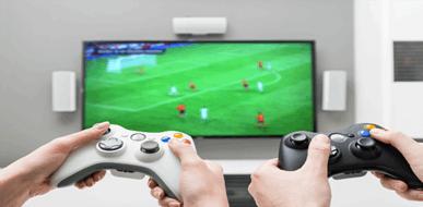 תוספים ל-Xbox, קינקט ומגוון משחקים  - תמונת המחשה