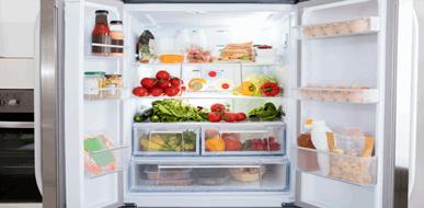מקררים - מתא ההקפאה ועד נפח המקרר, מה צריך לברר? - תמונת המחשה