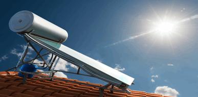 המלצת המומחים לטיפול בדוד השמש ובמערכת הסולארית  - תמונת המחשה