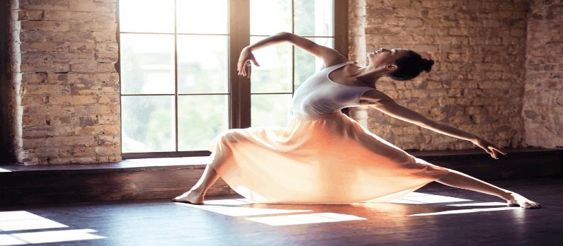 כתבות בנושא לימודי ריקוד ותנועה - תמונת אווירה