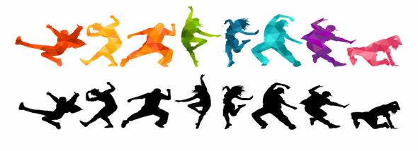שיעורי ריקוד ותנועה - מדריך לסוגים וסגנונות במחול ותנועה - תמונת המחשה