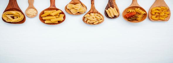 סוגי פסטה - לא מוצאים הבדלים? מדריך פסטה למתחילים - תמונת המחשה