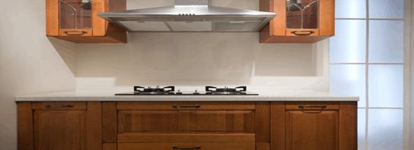 קולט אדים למטבח - איך בוחרים, ולמה זה חשוב כל כך? - תמונת המחשה