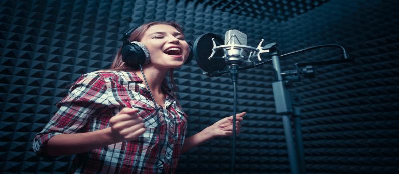 כתבות בנושא זמרים, שירה בציבור - תמונת אווירה