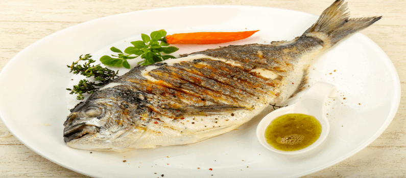 כתבות בנושא מסעדות דגים - תמונת אווירה