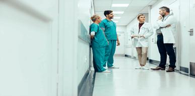 בתי חולים פרטיים - אשפוז פרטי, נוח וביתי - תמונת המחשה