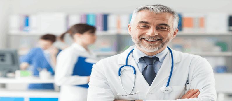 כתבות בנושא בתי חולים - תמונת אווירה