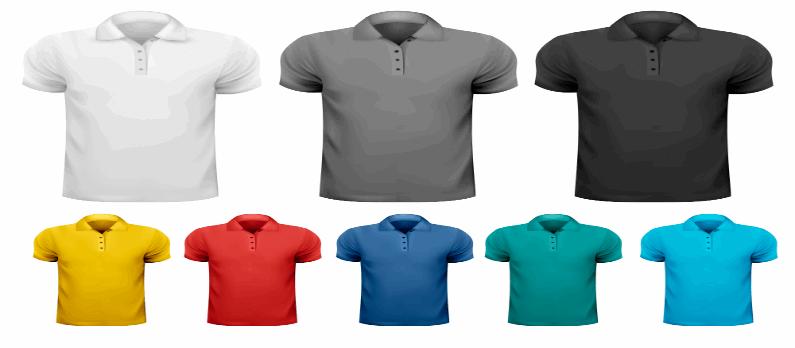 כתבות בנושא חולצות - תמונת אווירה