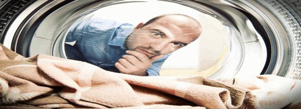 מכונות ומייבשי כביסה: תקלות נפוצות ואיך למנוע אותן - תמונת המחשה