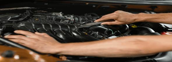 איתור תקלה כשהרכב לא מניע - סקירה על מערכת החשמל ברכב - תמונת המחשה