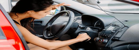 שיפוץ אלטרנטור או סטרטר לרכב - חיסכון בתיקוני חשמל רכב - תמונת המחשה