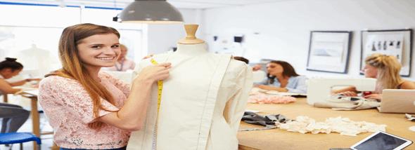 מה לומדים במסגרת לימודי עיצוב אופנה? - תמונת המחשה