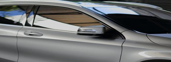 זגגות רכב - כל מה שרציתם לדעת על השחרת חלונות - תמונת המחשה